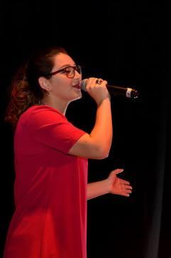 """""""Cantares"""" en el nuevo auditorio"""