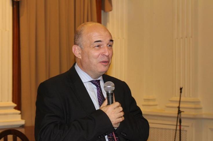 eduardo Lazzari