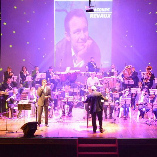 Orquesta de Paysandu