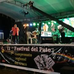"""Festival del """"Pato"""""""