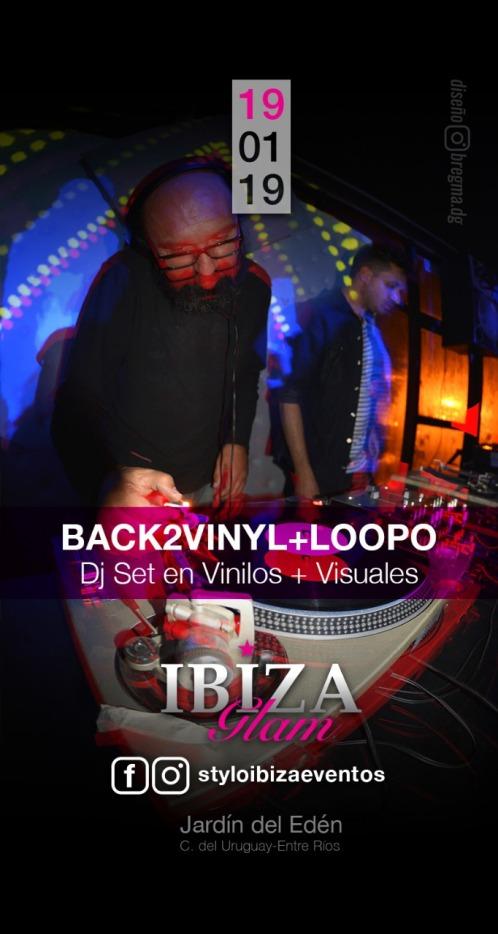 back2vinyl djs