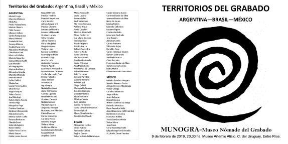 Catalogo MUNOGRA Tapa