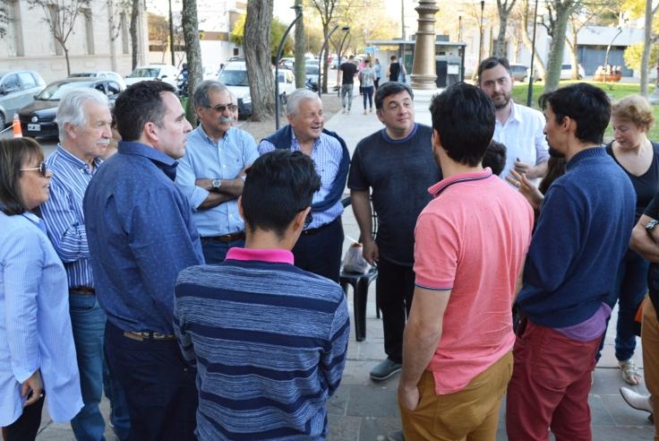 Ajedrez en plaza Columna (9).JPG