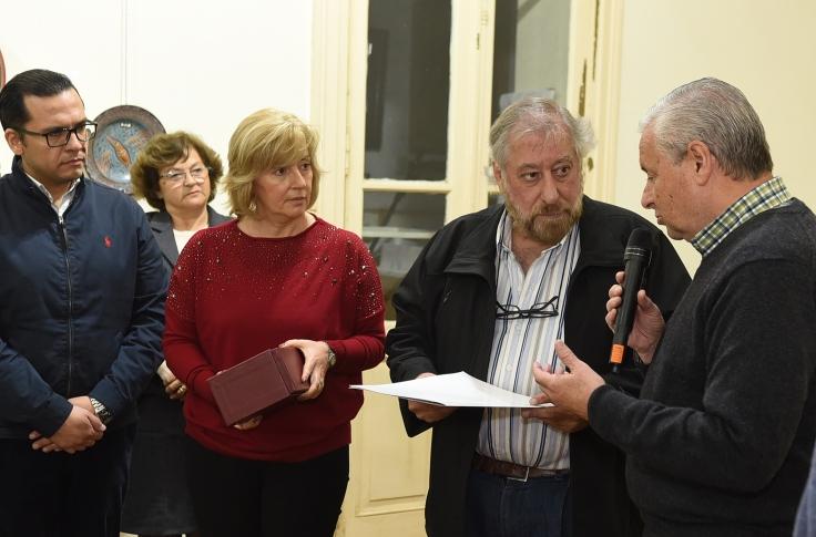 Vaccaro - sobre Borges en la Biblioteca Popular (9).JPG