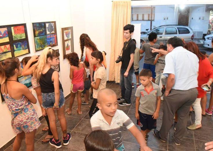 Arte niños (2)